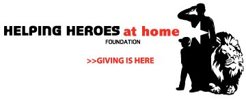 Helping Heroes at Home Foundation